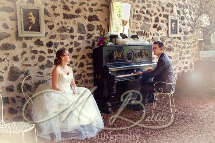 Mariage, mariés, séance couple, chateau, Le Puy-en-Velay, Yssingeaux, Haute-Loire, France
