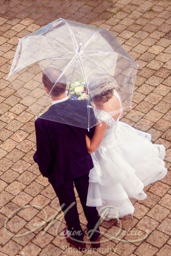 Mariage, couple, Grazac, Haute-Loire, Auvergne, France
