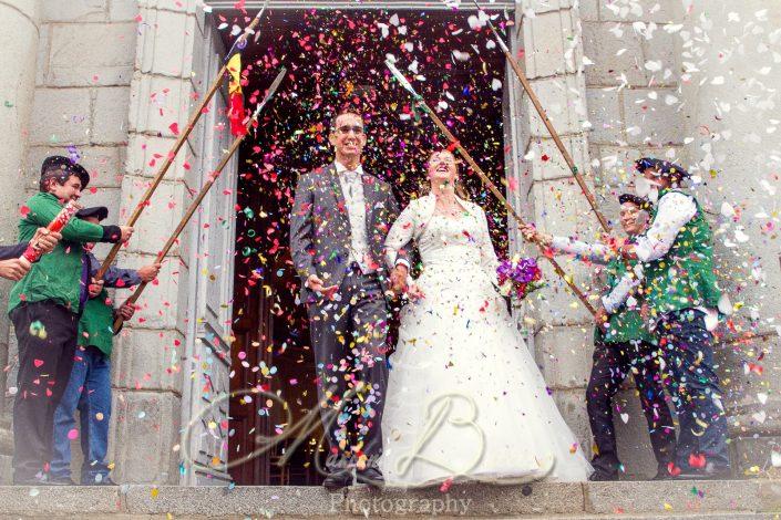 Mariage, église, danse, Le Puy-en-Velay, Yssingeaux, Haute-Loire, Auvergne