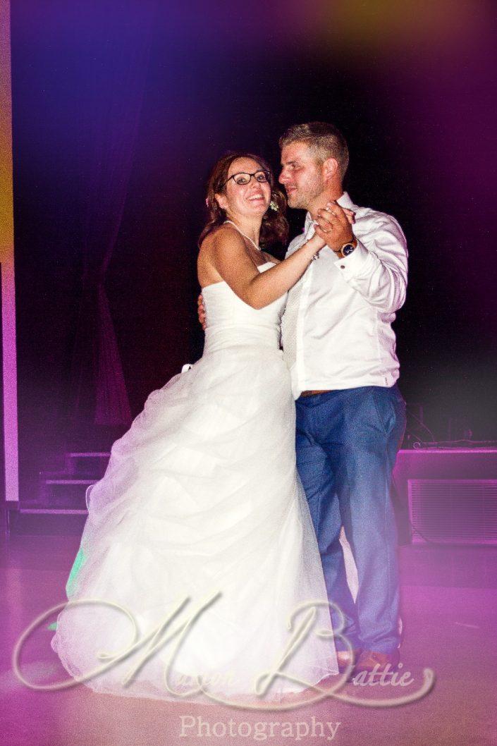 Mariage, mariés, soirée Sainte-Sigolène, Haute-Loire, France