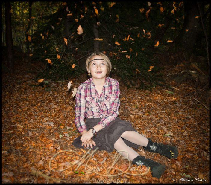 portraits, enfants, books enfants, nature, forêt, Beaux, Yssingeaux, Haute-Loire, Auvergne