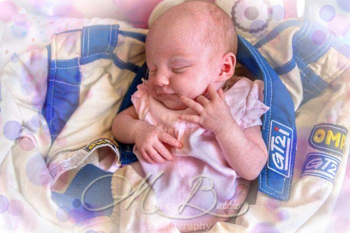 séance naissance, bébé, portrait, Yssingeaux, Haute-Loire, Auvergne