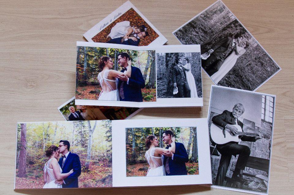 Les 5 raisons pour lesquelles vous adorerez les livres photos