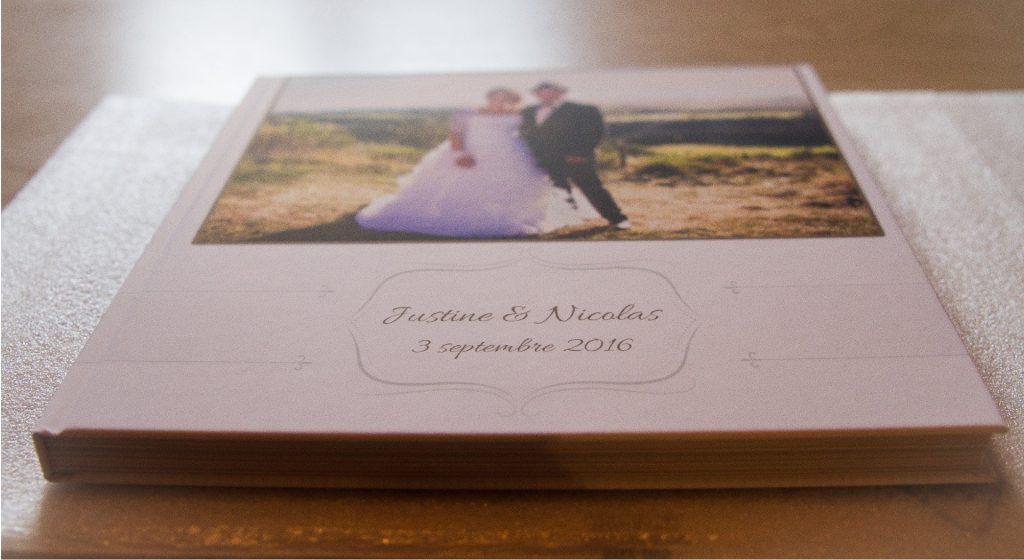 Albums de mariages, tirages, impression book photo