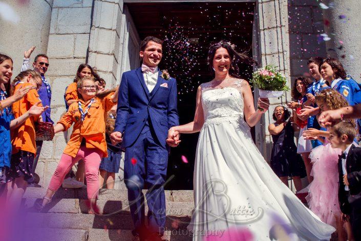 Mariage, Yssingeaux, cérémonie religieuse, groupes, photos de couple, chateau, Yssingeaux, Haute-Loire