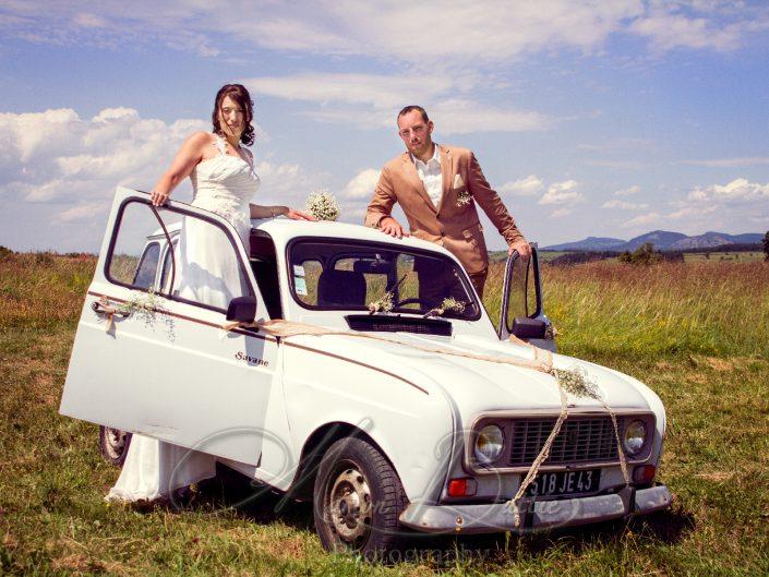 Mariage Venicia & Olivier