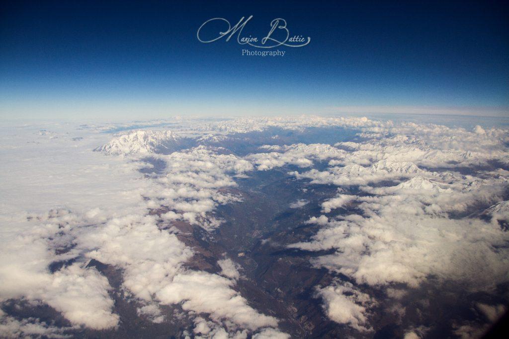 montagnes, photos, photos de voyage, photographie, voyages, Mont-Blanc, Alpes, France
