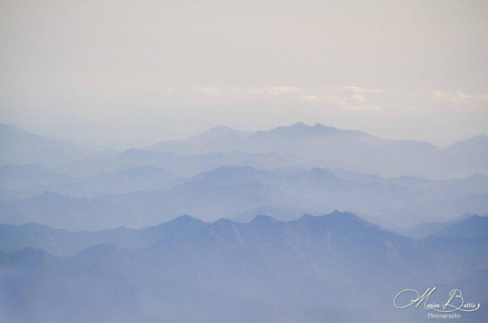 Photos de voyage : toucher le ciel et les sommets