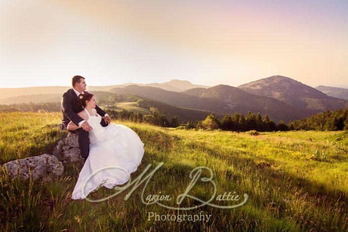 séance couple, mariage, nature, portrait, costume, robe, Ardèche, Haute-Loire, Auvergne, Rhone-Alpes
